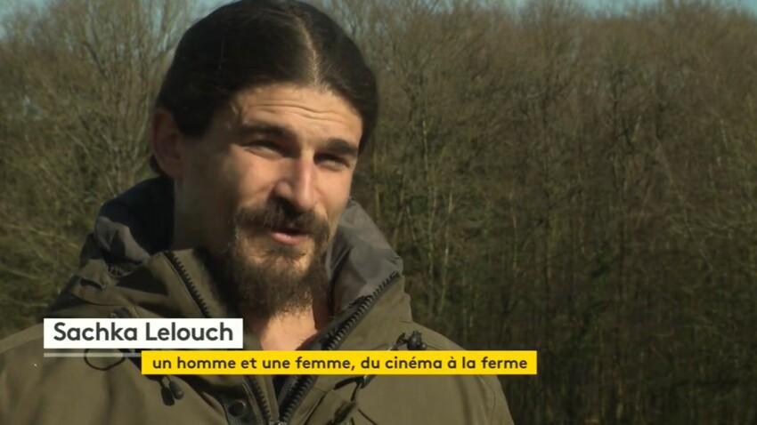 Claude Lelouch : son fils Sachka change radicalement de vie