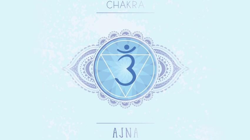 Troisième oeil : définition, comment l'ouvrir… Tout sur Ajna, notre 6e chakra