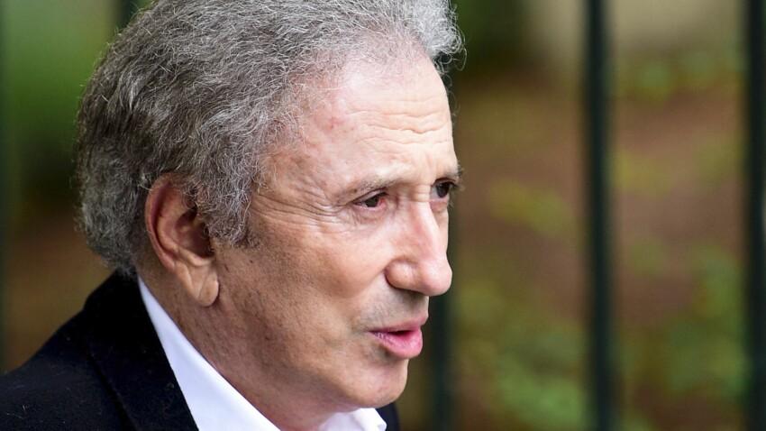 """Michel Drucker, une """"dizaine de kilos en moins"""" : Bernard Montiel donne de ses nouvelles"""