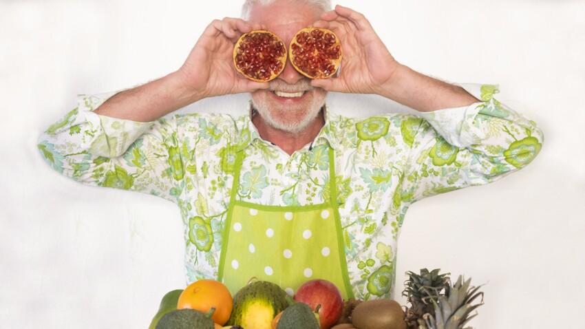 L'alimentation pour vivre centenaire, c'est du flan ?