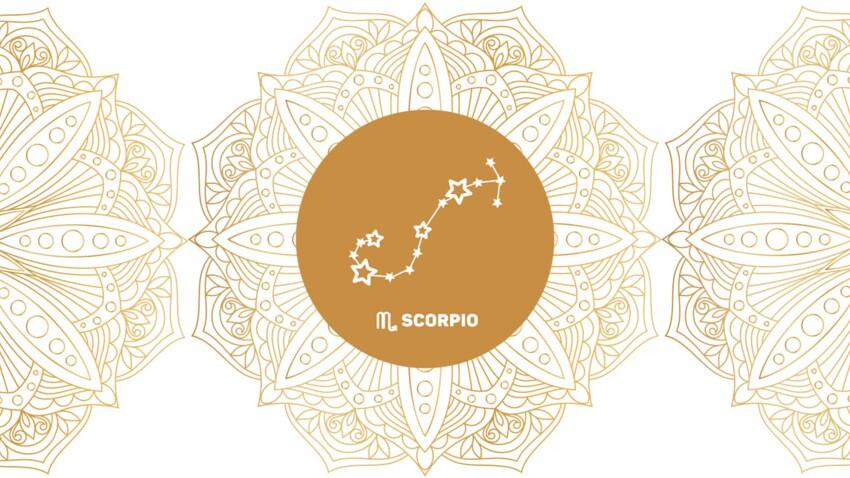 Horoscope védique : portrait du signe Vrishchika (Scorpion) en astrologie indienne