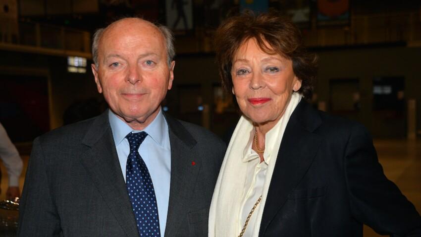 Jacques Toubon en deuil : son épouse Lise Toubon est morte