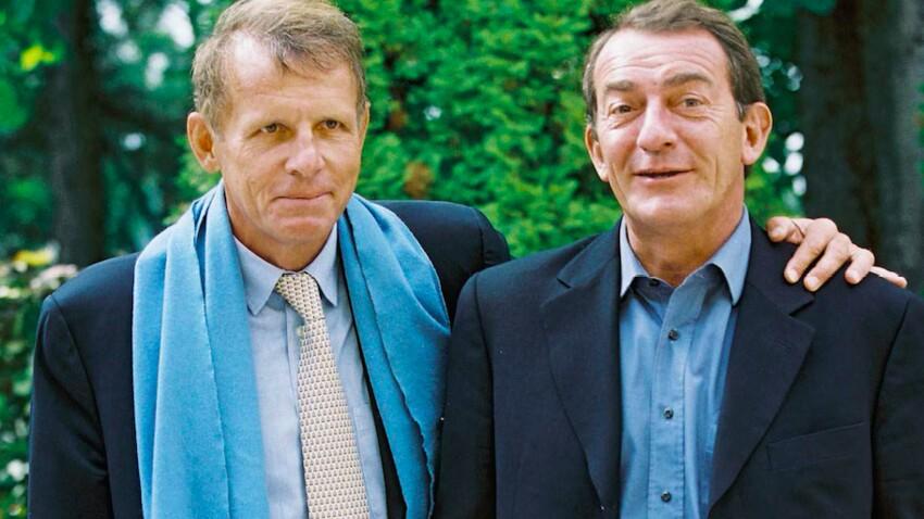 Patrick Poivre d'Arvor accusé de viol : Jean-Pierre Pernaut sort du silence