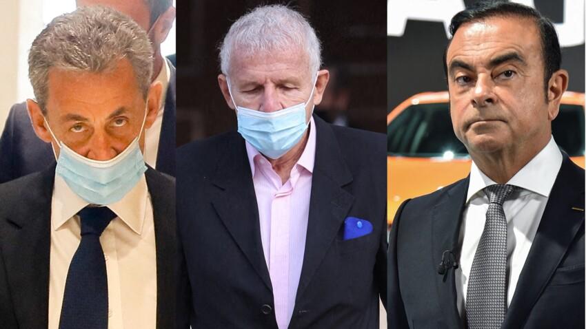 Carlos Ghosn, Nicolas Sarkozy, PPDA… les téléspectateurs choqués par la programmation du groupe TF1