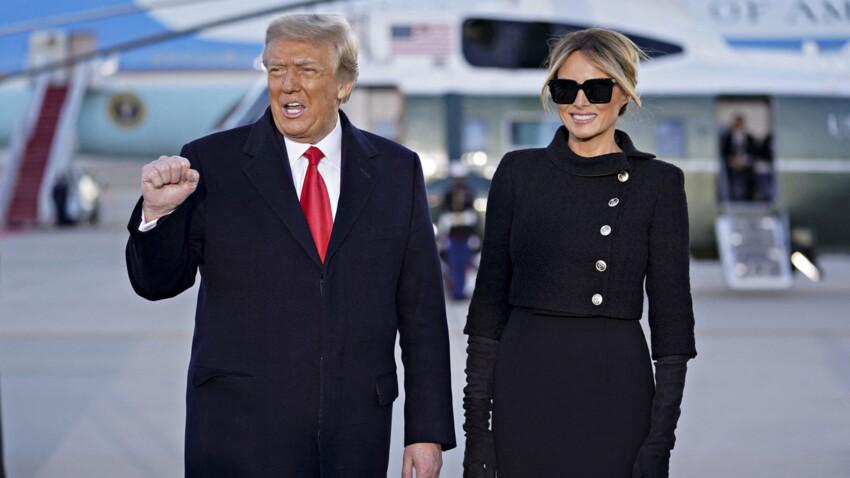 Donald Trump : des employés de la Maison-Blanche font des révélations sur l'ex-Président