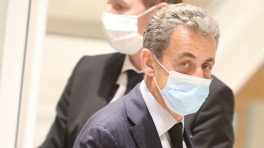 """Nicolas Sarkozy, 66 ans et déjà vacciné contre la Covid-19, affirme avoir eu """"une bonne raison"""""""