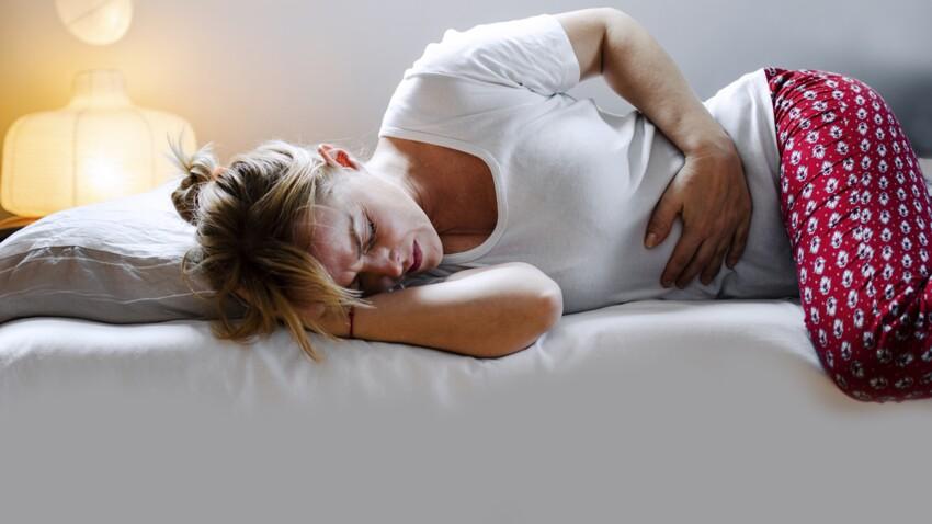 Règles douloureuses : la masturbation pendant les règles soulagerait les symptômes
