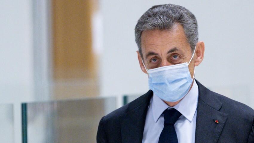 Nicolas Sarkozy condamné : cette surprenante activité qu'il a fait après le verdict
