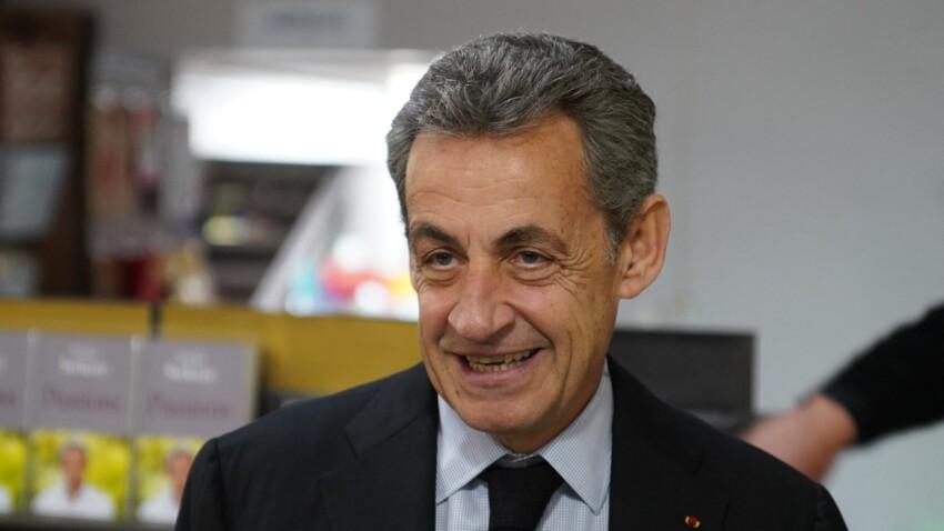 Nicolas Sarkozy : cette conversation improbablequ'il a eue avec Cyril Hanouna