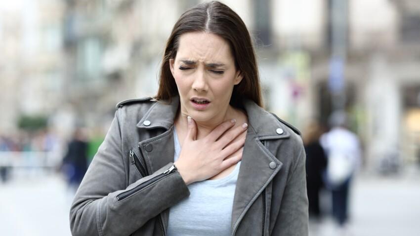 Souffle, poumons : les 3 astuces de Michel Cymes pour tester soi-même ses capacités respiratoires