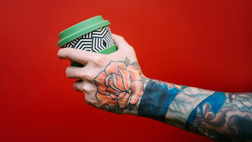 Tatouages pour homme : les tendances 2021