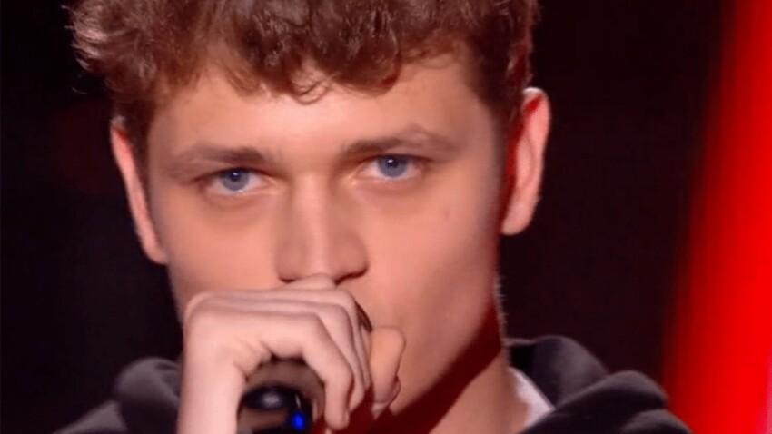 """""""The Voice 2021"""" exclut The Vivi : sa réponse provocante"""