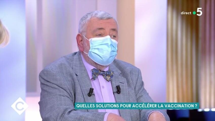 Le docteur Jean-Daniel Flaysakier pousse un coup de gueule contre les soignants
