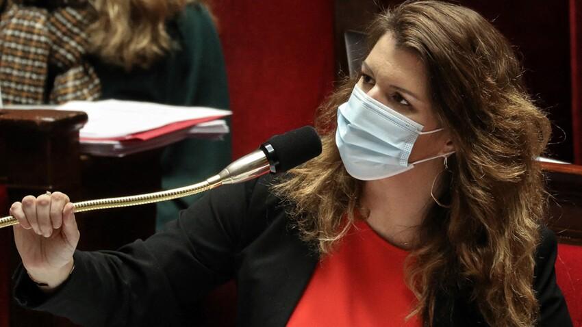 Marlène Schiappa en short en cuir : cette photo qui fait jaser !