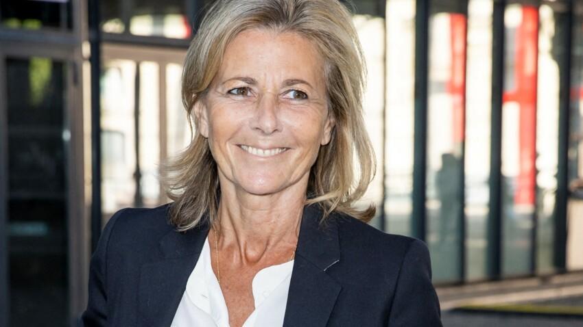 Claire Chazal : ce qu'elle a réussi à imposer à sa hiérarchie pour le JT de TF1