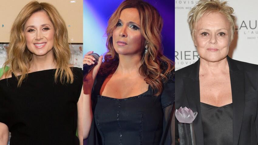 """""""Les Enfoirés"""" : Lara Fabian, Hélène Ségara, Muriel Robin… Ces stars qui ne veulent plus y participer"""