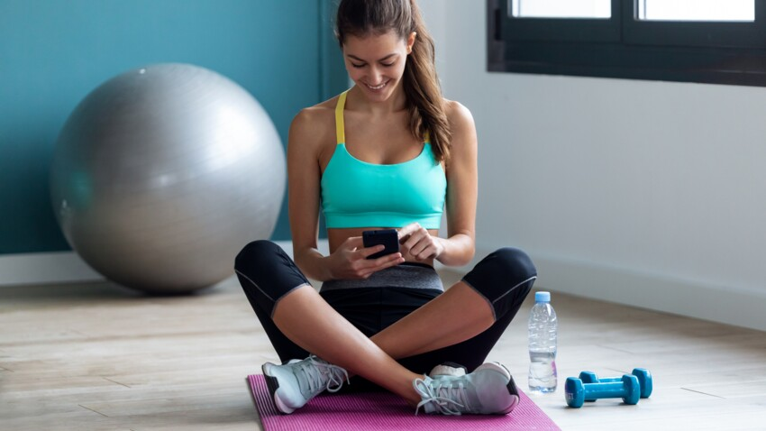 Circuit training : un programme d'entraînement sur une semaine pour s'affiner