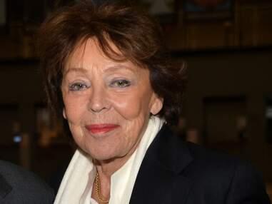 Claude Chirac, Ruth Elkrief, Marie Dreyfuss... les obsèques émouvantes de Lise Toubon