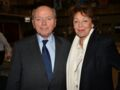 PHOTOS - Claude Chirac, Ruth Elkrief, Marie Dreyfuss... les obsèques émouvantes de Lise Toubon