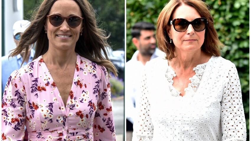Pippa Middleton enceinte de son deuxième enfant : les tendres confidences de sa mère Carole