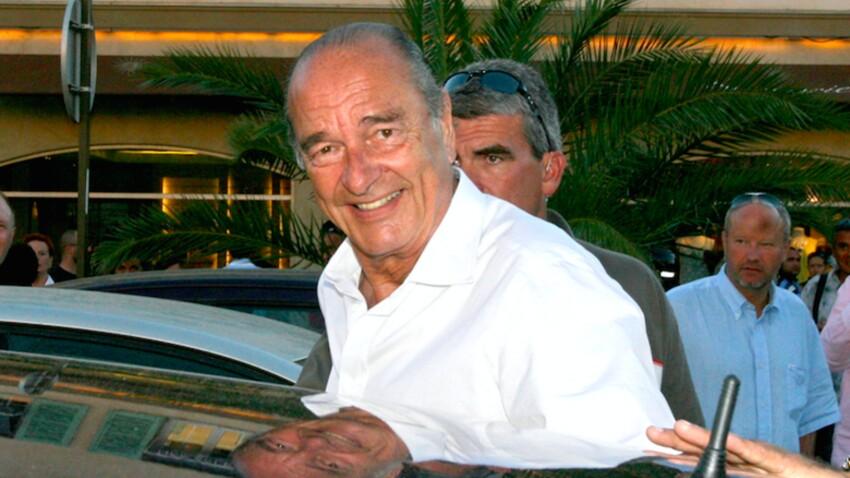 """Jacques Chirac : cette proche conseillère qui le surnommait """"mon poussin"""" était détestée par Bernardette Chirac"""
