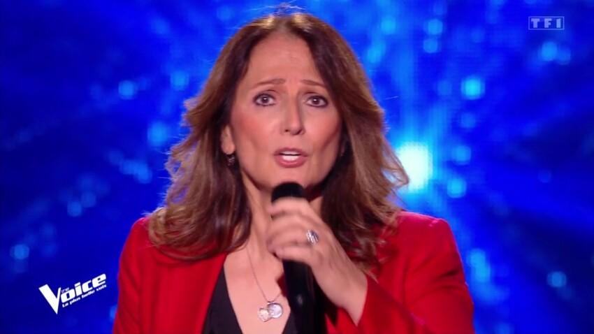 """""""The Voice 2021"""" : le jury et les téléspectateurs pas convaincus par le sosie officiel de Céline Dion"""