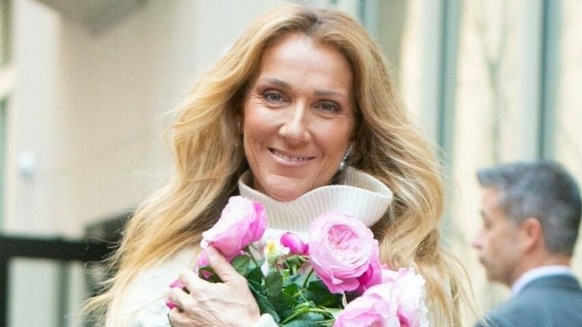 Céline Dion de retour à Las Vegas en 2022 ? Ça se précise…