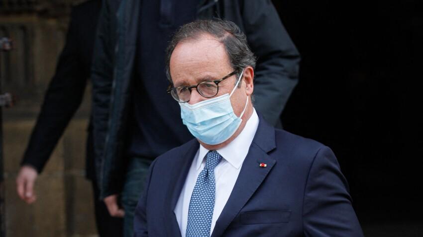 """François Hollande prêt pour 2022 ? """"C'est par les propositions que je peux être utile"""""""