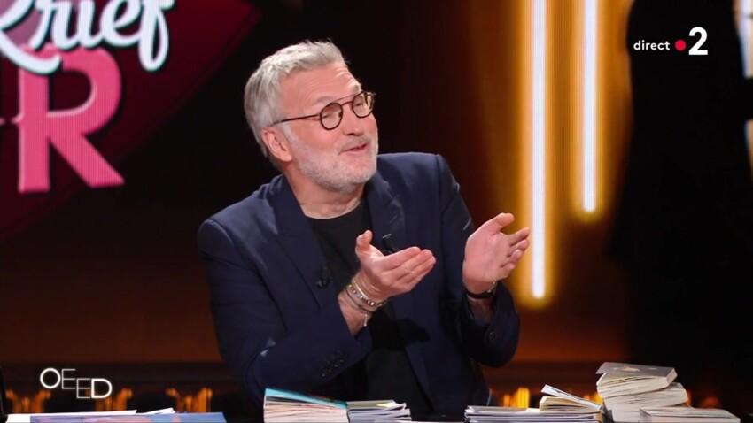 """Laurent Ruquier séparé de Benoît Petitjean : """"J'ai changé il y a trois ans"""""""