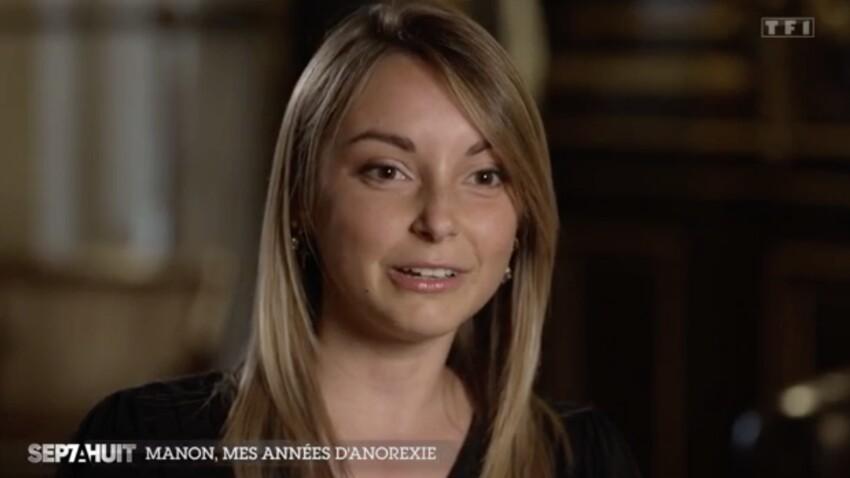 """""""Je prenais 90 laxatifs par jour"""" : le témoignage d'une ex- anorexique bouleverse les téléspectateurs de TF1"""
