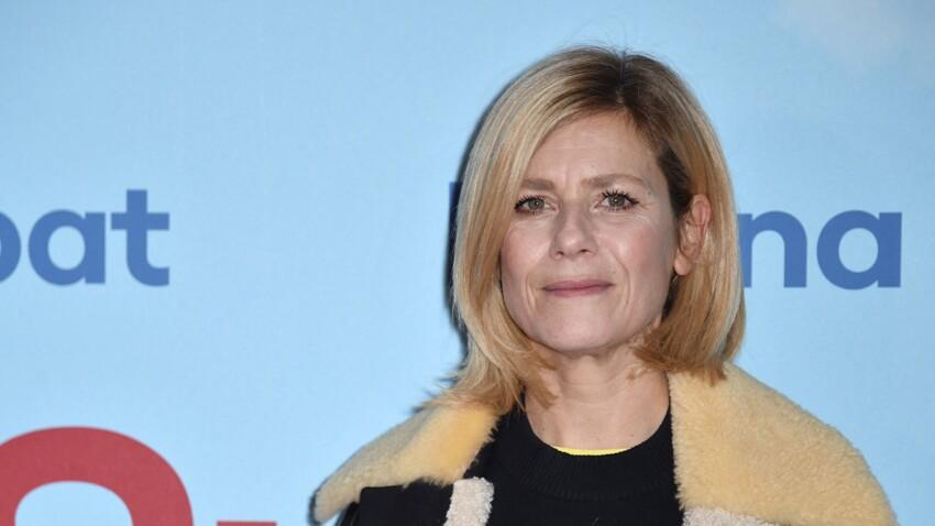 "César 2021 : Marina Foïs maîtresse de cérémonie bénévole ? ""Ça ne paie pas, c'est gratos"""