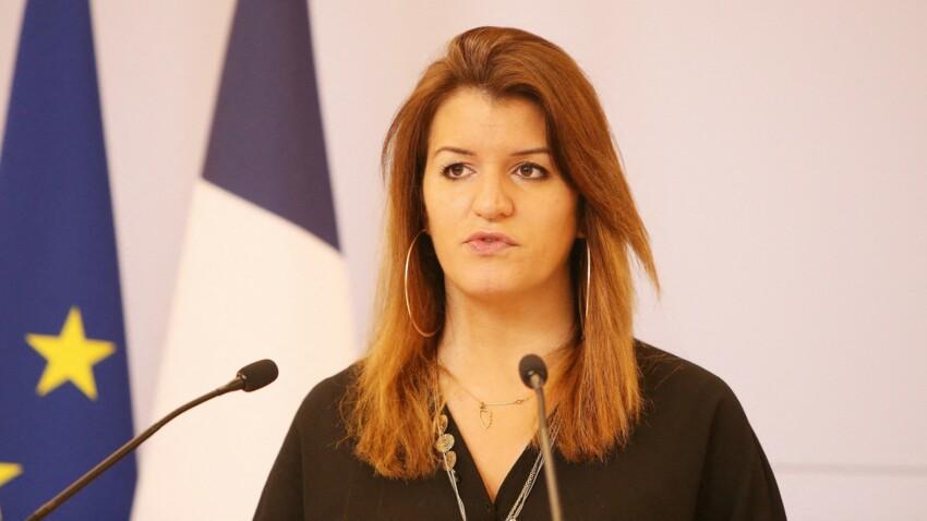 Marlène Schiappa assume sa position tranchée sur la dépénalisation du cannabis