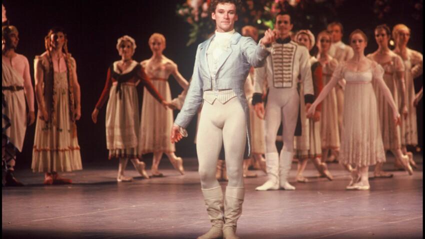 Mort de Patrick Dupond : retour en images sur sa carrière mouvementée de danseur étoile - PHOTOS