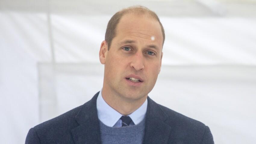 """Le Prince William """"effondré"""" depuis la diffusion de l'interview de Meghan et Harry"""