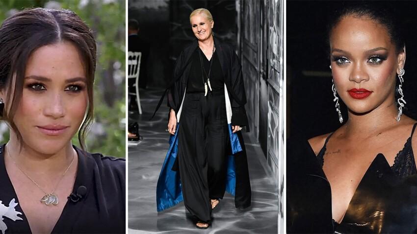 Voici les 10 femmes les plus influentes de 2021 en matière de style (vous allez être surprises !)