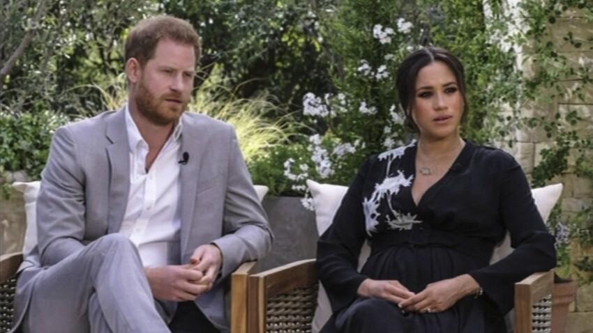 Meghan et Harry évoquent leurs problèmes d'argent... et choquent les Britanniques