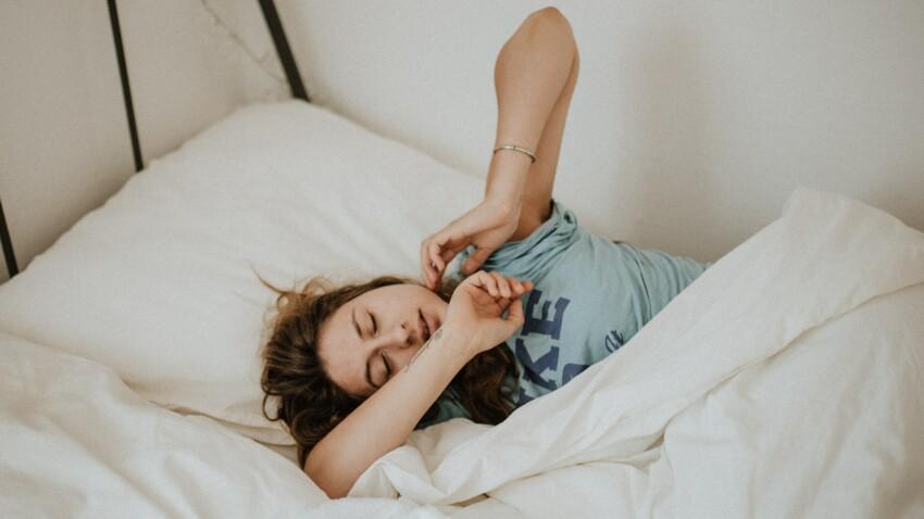 L'astuce imparable d'un médecin pour savoir si vous devez changer votre oreiller