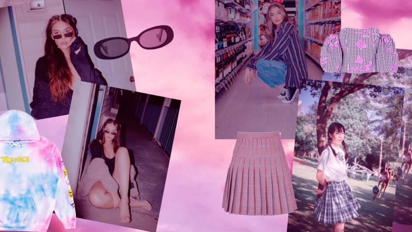 Ces 7 tendances mode des années 2000 font leur retour avec la Gen Z...