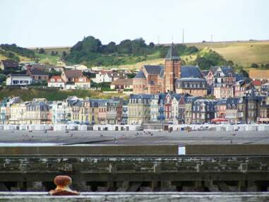 Découvrez les plus beaux sites de la Côte d'Albâtre en Normandie