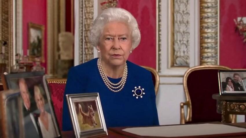 """""""Attristée"""" : Elizabeth II réagit officiellement aux accusations choc de Meghan et Harry"""