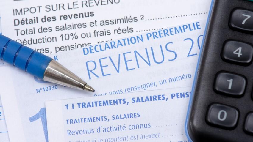 Déclaration de revenus : 7 questions que se posent souvent les seniors