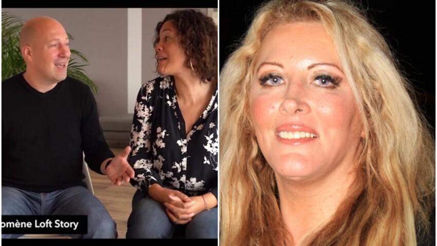 """Loana : cette main tendue de Christophe et Julie, ses anciens camarades de """"Loft Story"""""""