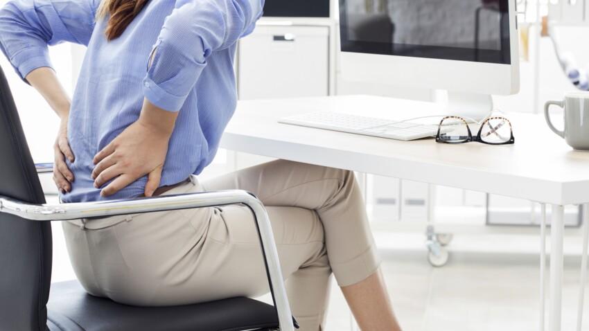 Douleurs lombaires : 5 exercices efficaces pour soulager le bas du dos