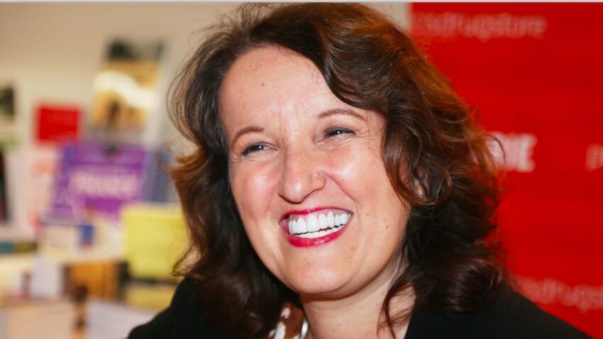 Anne Roumanoff gênée par les révélations d'un ancien employé sur sa fille - AUDIO