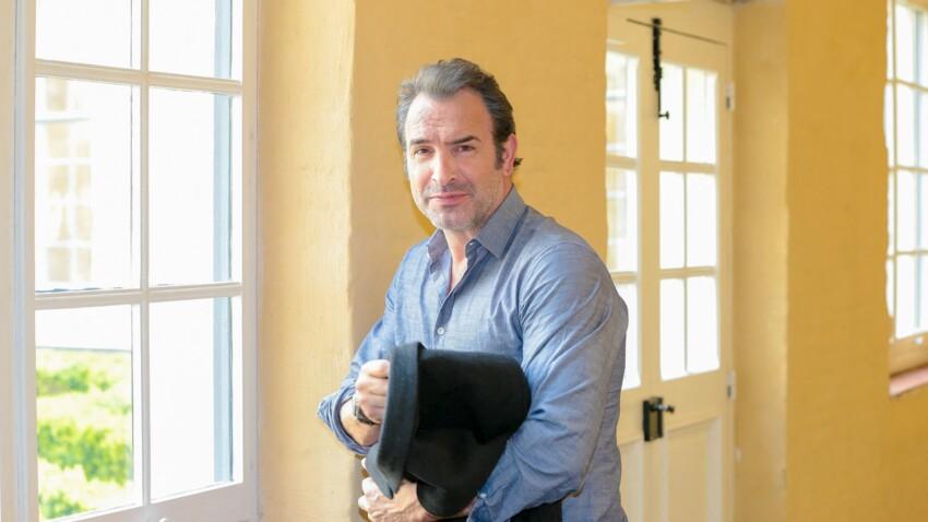 """""""Présidents"""" : Jean Dujardin métamorphosé en Nicolas Sarkozy pour un film, la Toile n'est pas convaincue"""