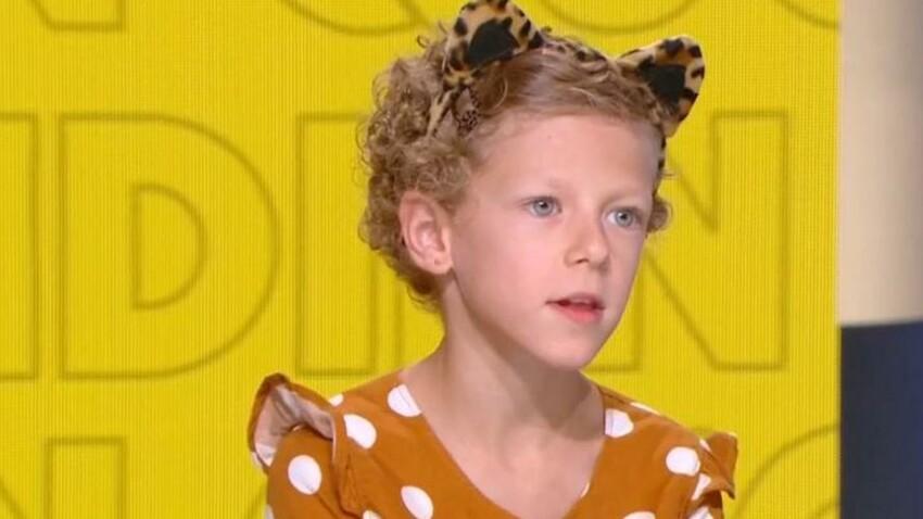 L'état civil refuse que Lilie, enfant transgenre de 8 ans, change de prénom