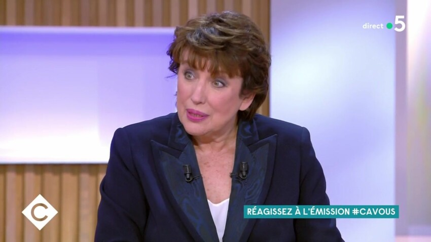 Roselyne Bachelot agace en évoquant les obsèques de Patrick Dupond