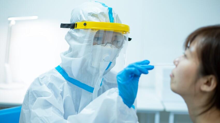 Covid-19 : quel variant du virus circule le plus près de chez vous ?