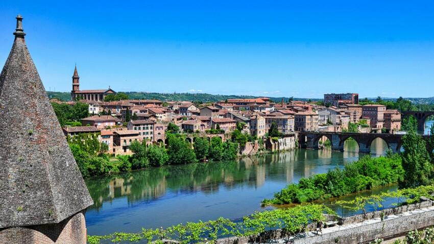 Voyage en France : nos conseils pour bien visiter le Tarn