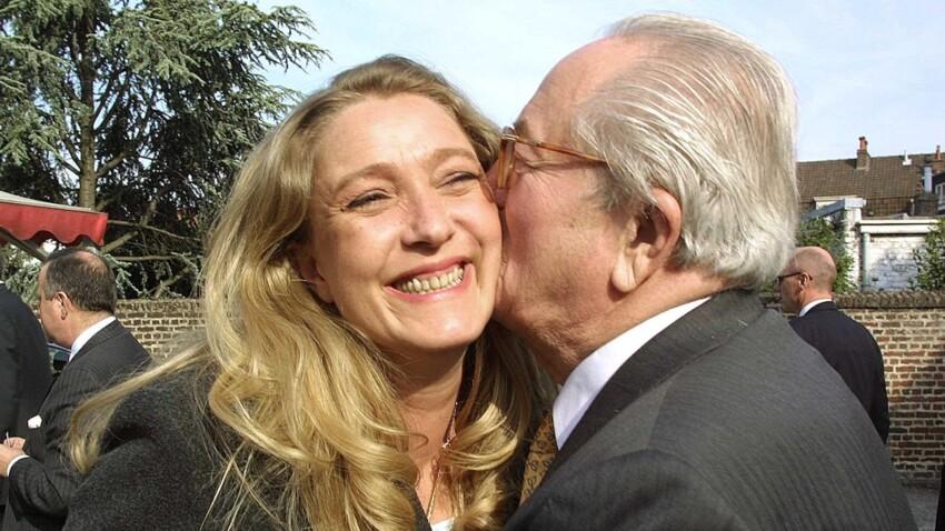 """Marine Le Pen : son tacle à son père en manque """"d'action politique"""""""